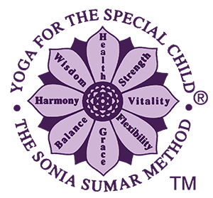 Yoga For The Special Child logo